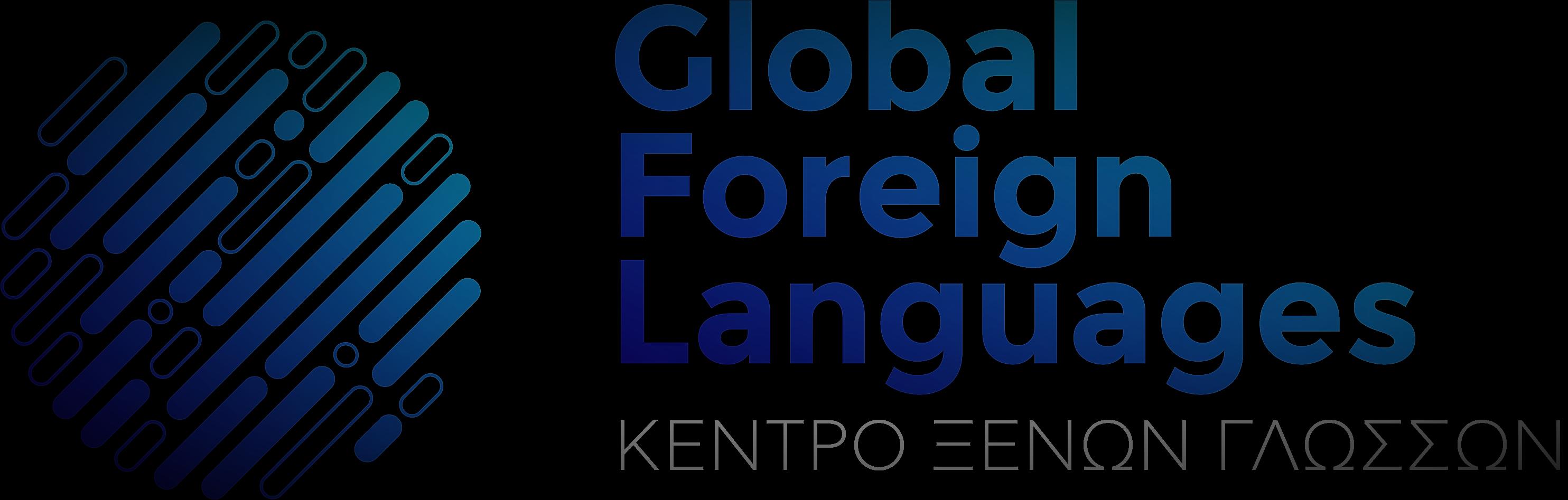 Global Foreign Languages - GFL